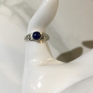 Jewelry - Lapis Ring size 6